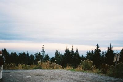 2005・ 秋 カナダの旅  -vol. 2-