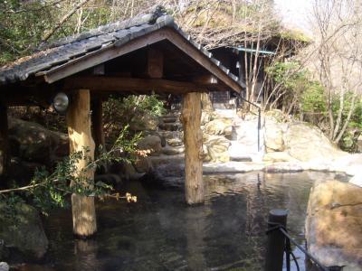 黒川温泉・阿蘇(その2)食事・湯めぐり(やまびこ旅館・山みず木)