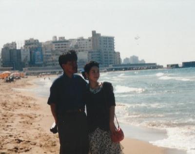 地中海の旅 アレクサンドリアは地中海の花嫁 ハニー