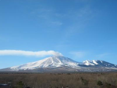 ファンになっちゃいました、北軽井沢