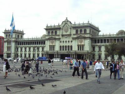 中米グアテマラ~ホンジュラス~キューバ紀行