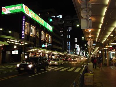 京都のマック