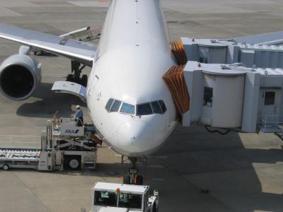 143大阪空港