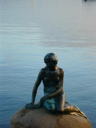 中欧旅行記・5(2004-2005年 デンマーク編)