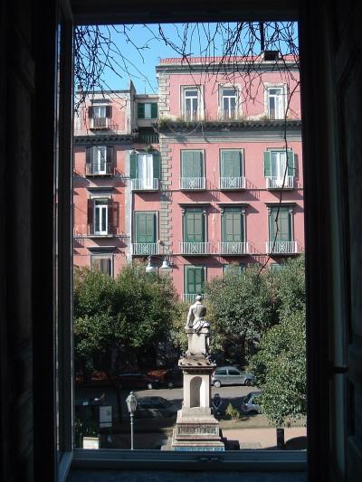 やっぱり大好き ナポリの旅