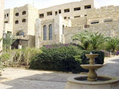 ヨルダン 死海リゾート