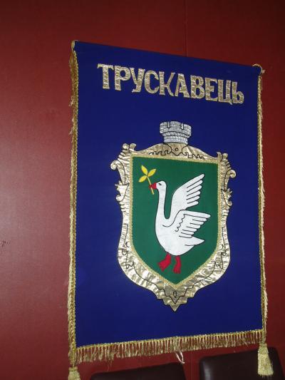 念願の西ウクライナ旅行 カルパチア第九日目 ここが保養地?トゥルスカベッツ編