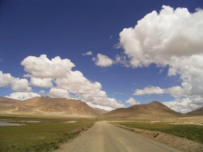 【プー太郎の間に】憧れのチベットへ。