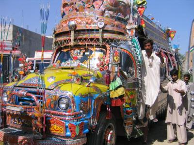 パキスタン編2005