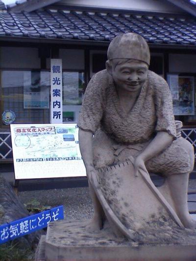 島根県安来市(やすぎし)の博物館