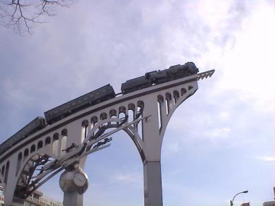 鳥取県の米子(よなご)駅