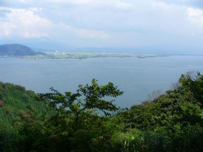 琵琶湖周遊