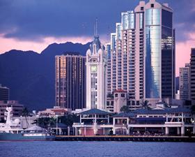★ハワイの旅 2001