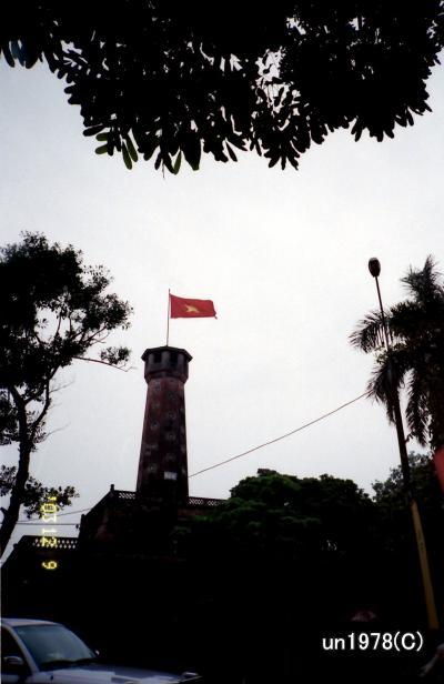 社会主義の香りがする街
