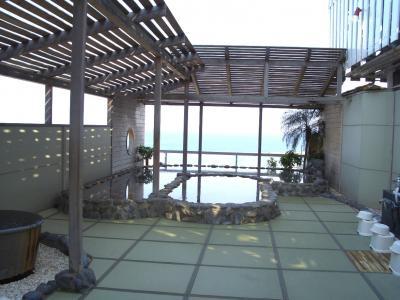熱海 ニューフジヤ ホテル