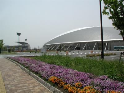 熊谷スポーツ文化運動公園