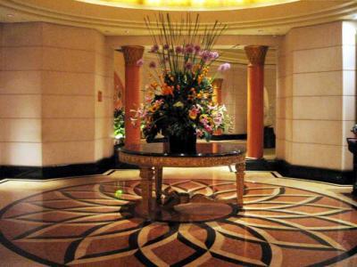 ホテル視察★フォーシーズンズ Four Seasons Hotel Singapore シンガポールで暮らす【6】