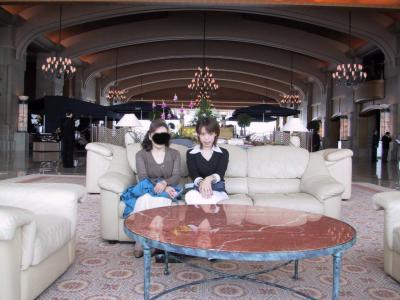 ウインザーホテル洞爺