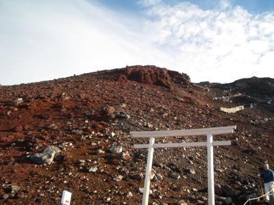 富士登山記 その10