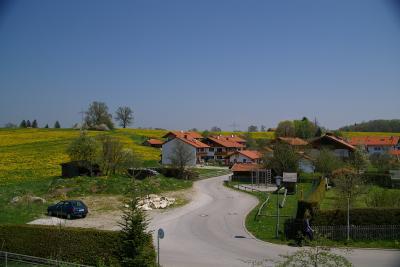 光輝く南ドイツとロマンチック街道へ