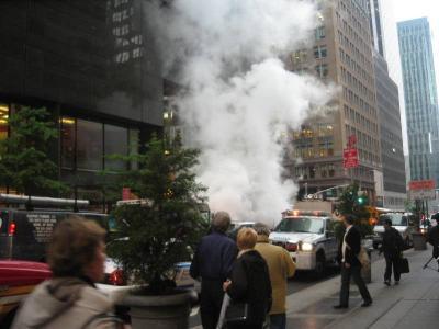 世界一周:ニューヨーク
