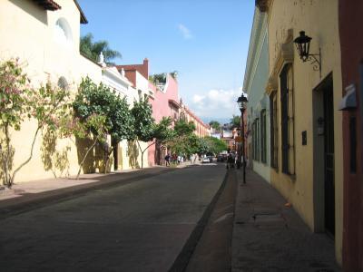クエルナバカとソチカルコ遺跡