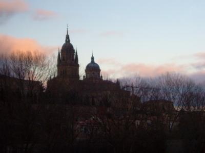 2006年始☆サラマンカ Salamanca