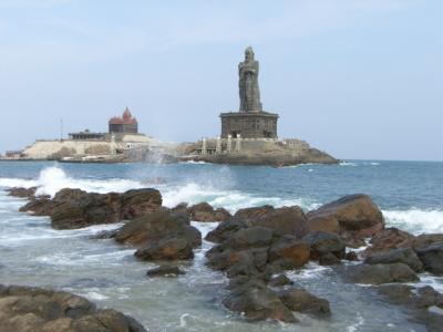 南インド西海岸~ダラムサラ・アムリトサル