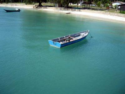 シブ島へ!~マレーシア~ シブ・アイランド・リゾート(Sibu Island Resort) シンガポールで暮らす【8】