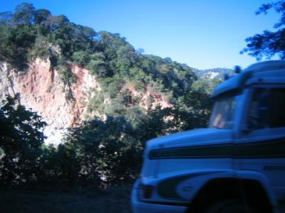 サマイパタへの道のり… その?