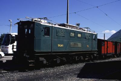 ラ・ミュール鉄道