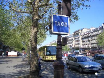 ウルルンの旅 in France