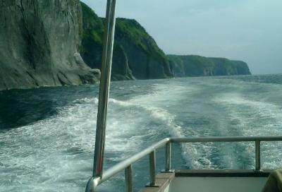 知床→野付→釧路湿原→函館 出会いの旅