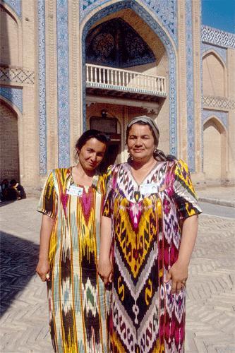 ウズベキスタン7