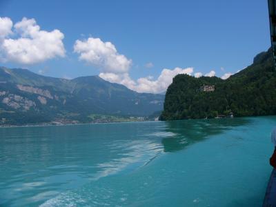 スイス旅行記(2)