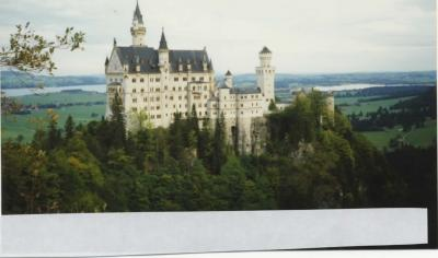 ドイツから入る宿を探しながらの19日間