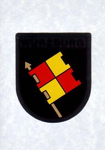 Wuerzburg  Nr.1