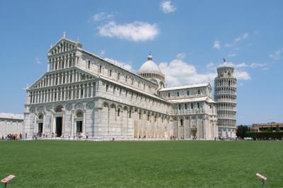 2006イタリア:ピサ編