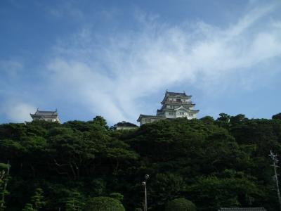 歴史ロマンの島、平戸へ行って来ました