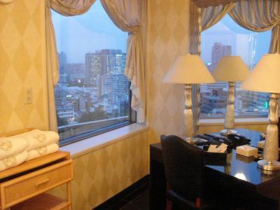 帝国ホテル 大阪♪