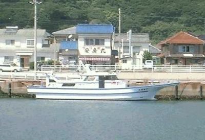 安房ちゃん2釣日記2006-8