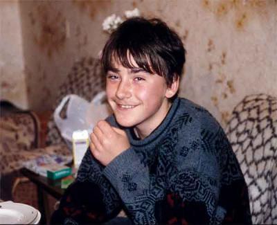 ミンスク1996