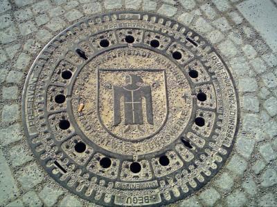留学中に存分に堪能したミュンヘンの町並み。