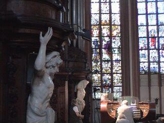 オロモウツのモジツ教会