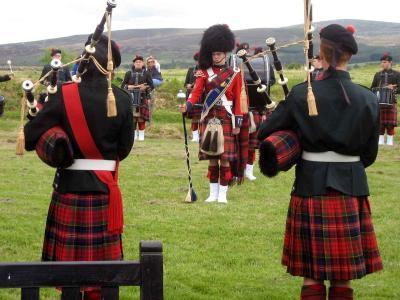 スコットランド、ハイランド旅行 14