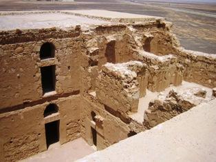 デザート・キャスル(砂漠の城)
