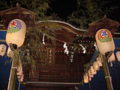 2006天下の奇祭☆桑名 石取祭 【本楽日 其の弐】