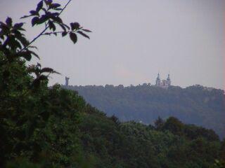 国境の町クルノフ