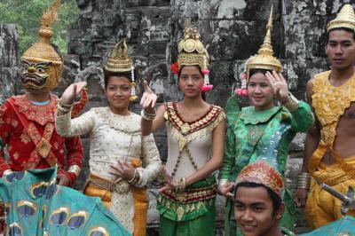 シェムリアップ/Siem Reap