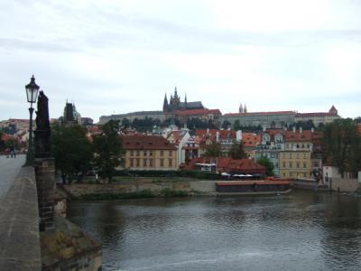 Praha-II